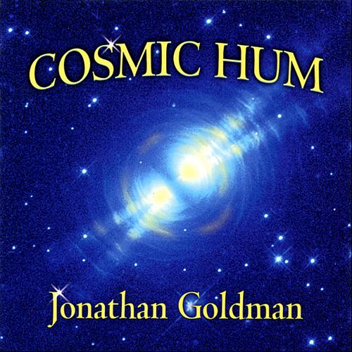 Cosmic Hum CD Cover